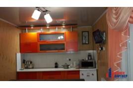 Продается двухэтажный дом, 80 м.кв., Дахновка