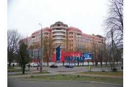 2-х ком. квартира в новострое по бул. Шевченка, 150