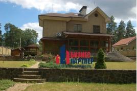Продается шикарный дом в с. Геронимовка