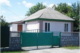 Продается дом в с. Геронимовка/обмен на квартиру в г. Черкассы