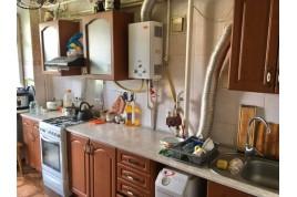 Продається  3-х кімнатна квартира в с. Геронимівка