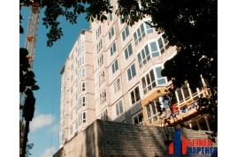 Продається однокімнатна квартира по вул. Гоголя, центр міста